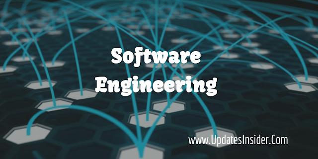 Software Engineering Program (SE)
