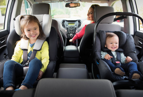 Car Seat Buying Advice and Guide - Car Seats For Babies and Children