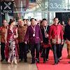 Ekonomi Dunia Saat Ini Melambat, Presiden Jokowi: Selain Berdoa, Kita Harus Kerja Keras dan Cepat