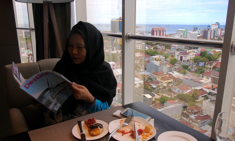The Level Melia Makassar