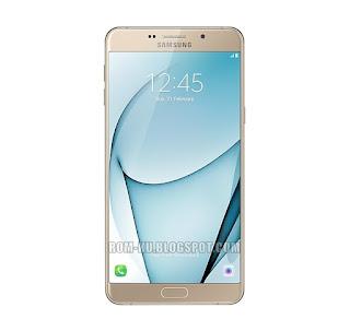 Firmware Samsung Galaxy A9 Pro (2016) SM-A910F Indonesia