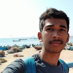 Amruthan Chandrasekaran