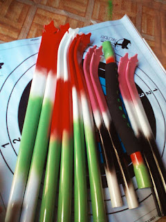 Panah / Busur PVC Berkualitas
