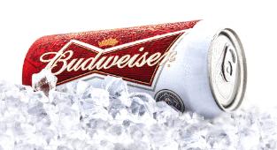 Budweiser Nutrition Info