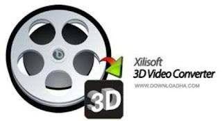 Xilisoft 3D Video Converter Portable