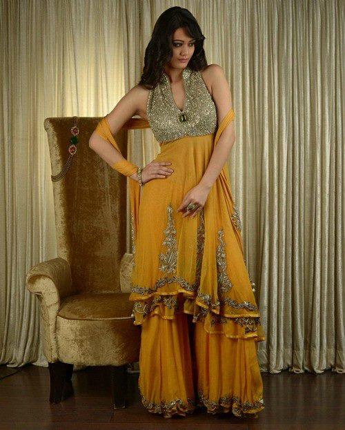 36e43fdb9efb5 كتالوج فساتين هنديه - Indian Dresses catalog
