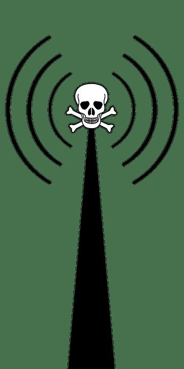 PF fecha rádio pirata em Resende