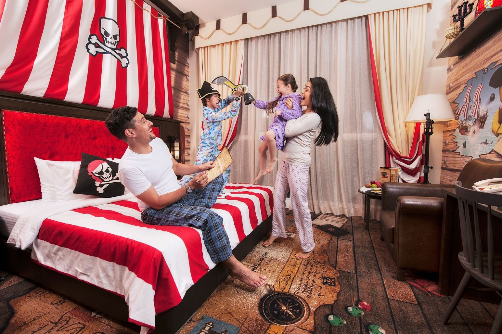 LEGOLAND® MALAYSIA RESORT PRIMED FOR NEW MEASURES IN PLACE ...