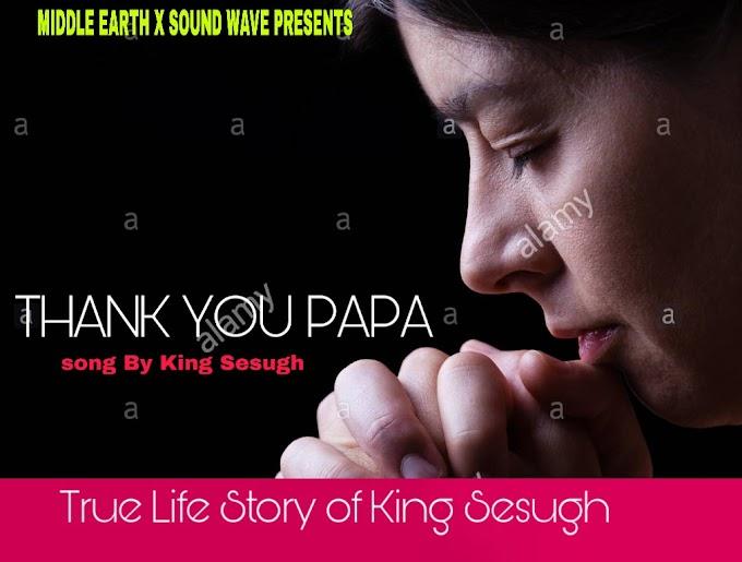 MUSIC: King Sesugh - My Papa (Prod. Eitbarz)