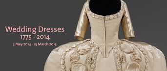 Wedding Dresses - V&A Museum