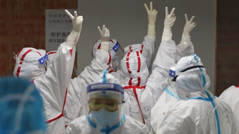 Dinkes Catat, Puluhan Pasien di Tanjungpinang Sembuh dari COVID-19