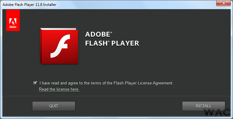 flash player 9 download