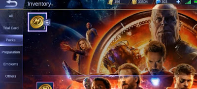 Script Background Wallpaper Mobile Legends Unity