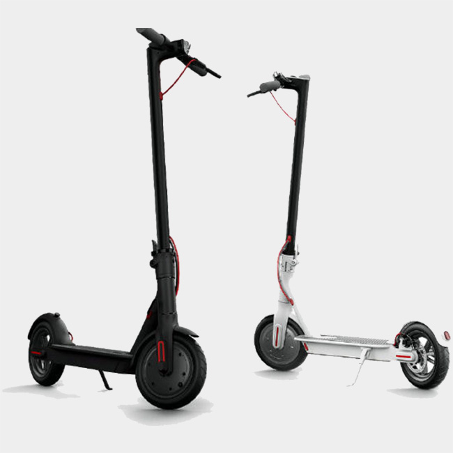 xiaomi electric scooter review