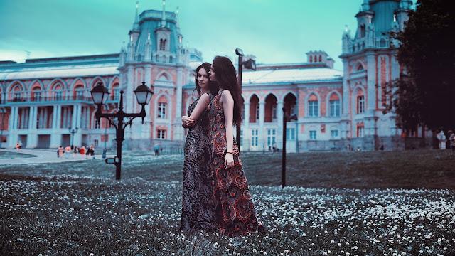 Sándor Anikó – Magányügy ikrek, kép forrása: pixabay