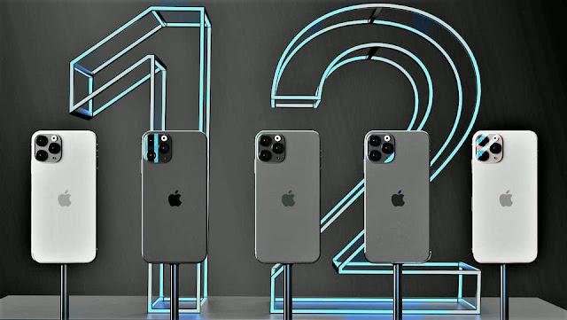 تعرف على ايفون iphone 12 من ابل.سعره و افضل مميزاته.