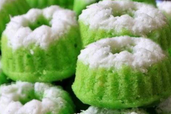 Gambar Resep Kue Putri Ayu 6 Resep Kue Basah Tradisional