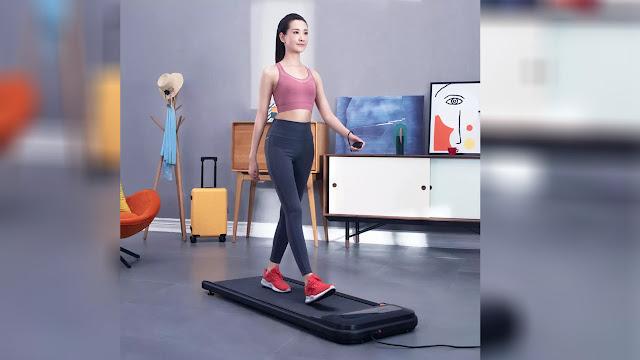 Treadmill Walkingpad U'REVO U1