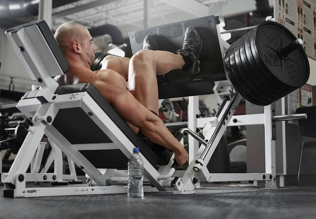 Do Heavy Lifting