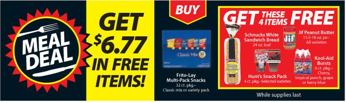 photo regarding Six Flags Printable Coupons referred to as Stl schnucks coupon matchups / Jack in just the box discount coupons