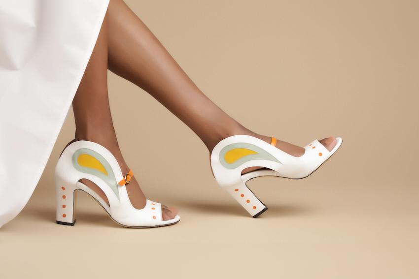 Jori Papa Footwear