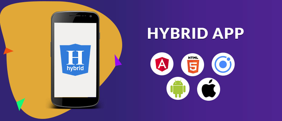 Top Hybrid Mobile App Development Frameworks