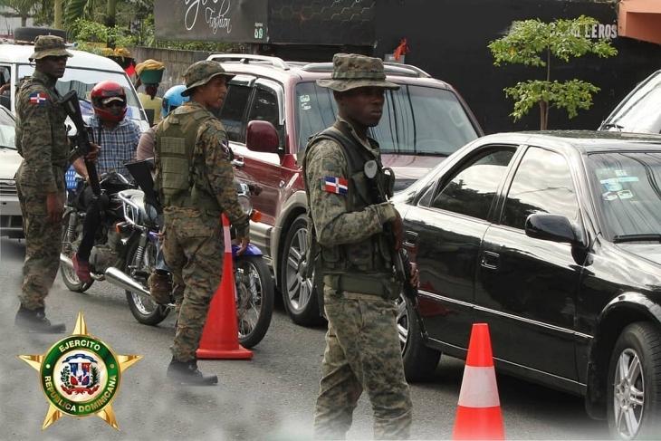Ejército acuartela tropas ante posible movilizaciones tras primarias