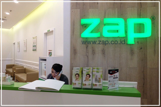 zap,clinic