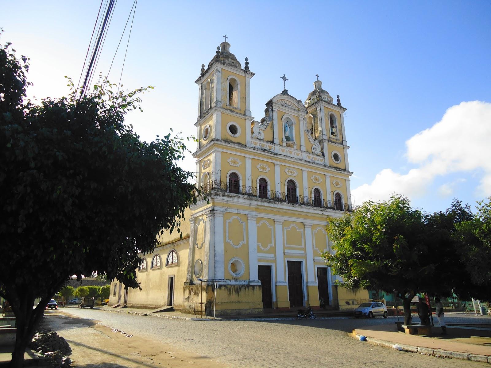 Pedras de Fogo | Paraíba