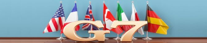 UK Invites India As Guest Nation To G7 Foreign Ministers' Meeting