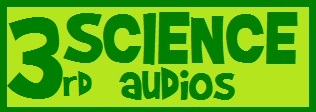 3rd Grade Science Audios