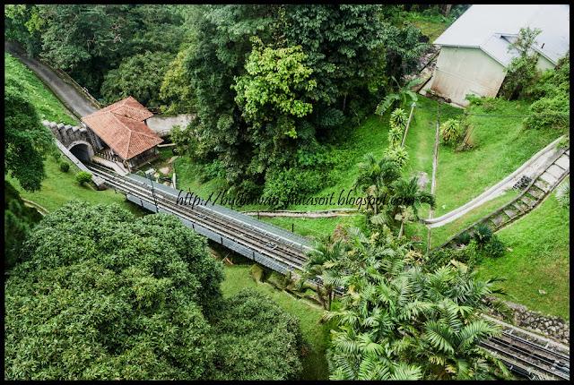 Penang Hills Tempat Wisata Menarik di George Town Penang