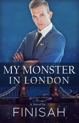 My Monster in London by Finisah Pdf