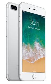 Handphone Phone 7 Plus 256GB