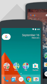 Action Launcher 3 Mod v 3.11.6