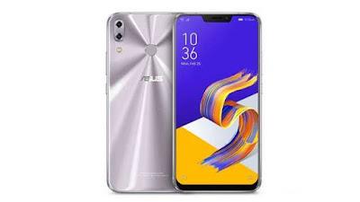 Asus Zenfone 5z Flagship Smartphone