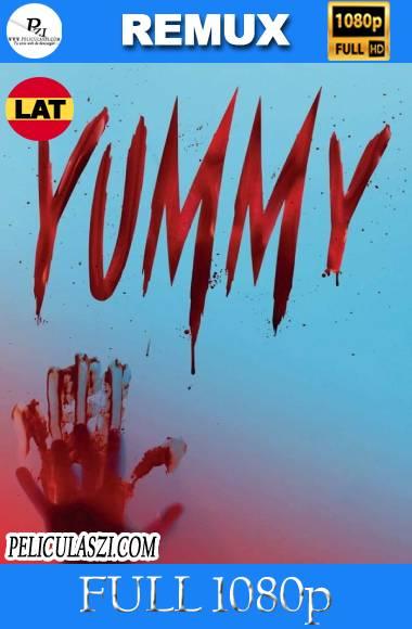 Yummy (2019) Full HD REMUX 1080p Dual-Latino VIP