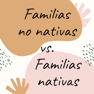 Diferencias entre hablar en inglés a niños por nativos o no nativos