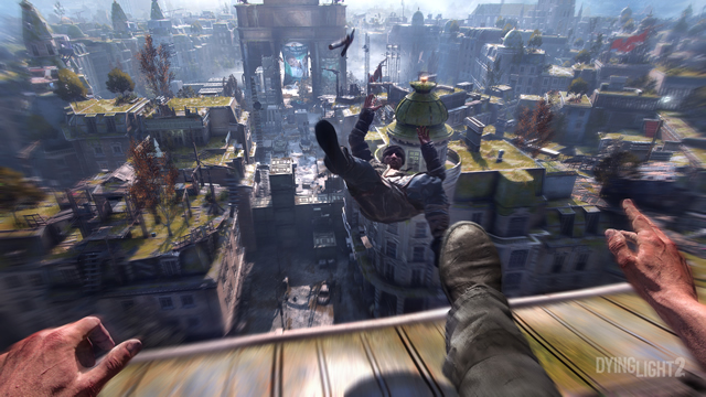 Launch date Dying Light 2 was launched before the official unveiling