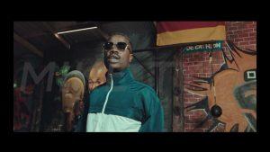 (Video) Darkovibes ft. Runtown – Mike Tyson (Mp4 Download)