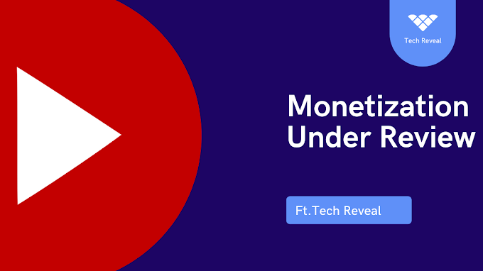 How to Solve YouTube channel monetization under review Problem in 2021