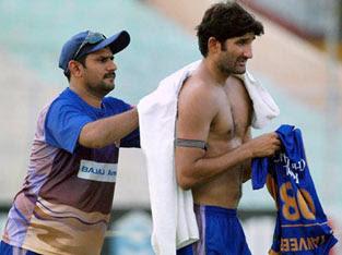 Best Cricket Palyer 2012