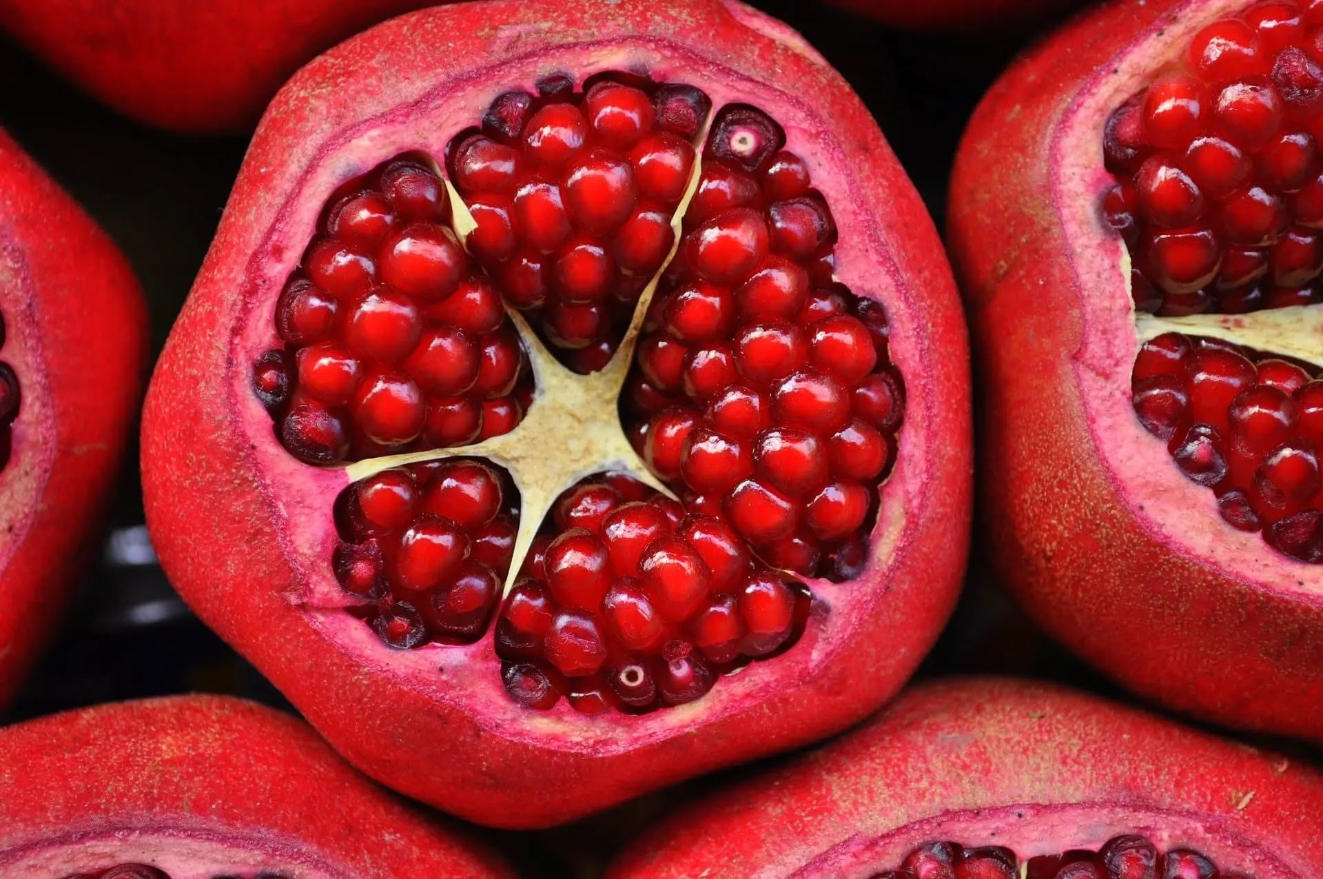 فوائد الرمان للبشرة | فاكهة من الجنة