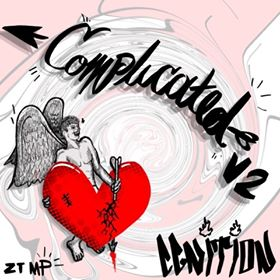 New Music: Cgnition - Complicated V2