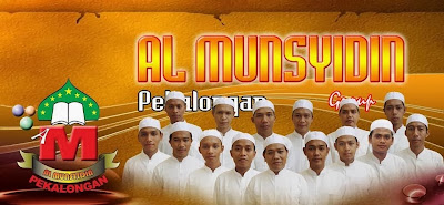 download mp3 sholawat al munsyidin pekalongan