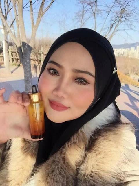 honey bee royal propolis serum stokis