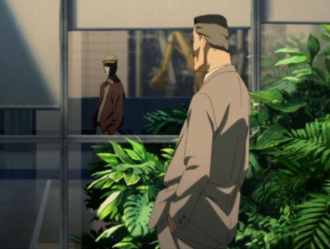 Toshimi Konakawa en Paprika, detective de los sueños - Cine de Escritor