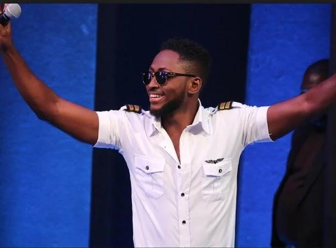 Miracle wins Big Brother Naija 2018