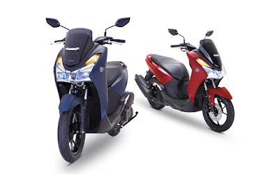 Cash dan Kredit Motor Yamaha Lexi Terbaru di Bogor ...