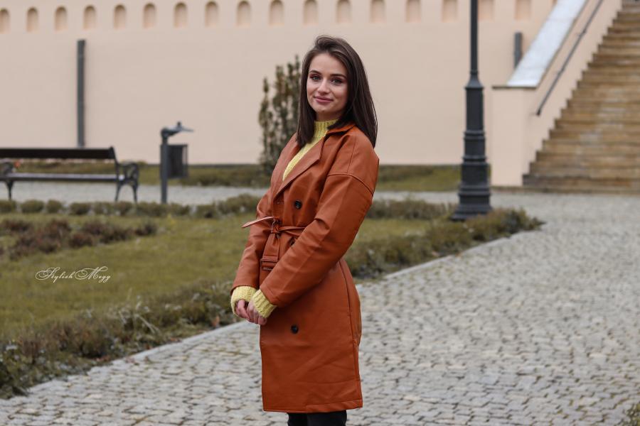 blogerka modowa